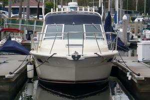 Used Tiara Open Express Sports Fishing Boat For Sale