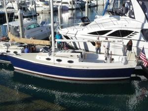 New Schock Harbor 30 Cruiser Sailboat For Sale