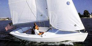 New Schock Harbor 20 Daysailer Sailboat For Sale