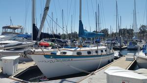Used Spindrift Cruiser Sailboat For Sale