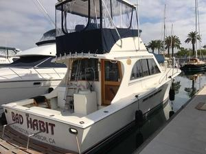 Used Jersey Sports Fishing Boat For Sale