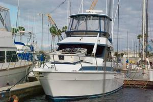 Used Mediterranean Convertible Fishing Boat For Sale