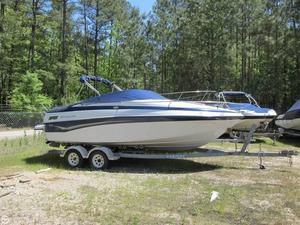 Used Crownline 215 CCR Bowrider Boat For Sale