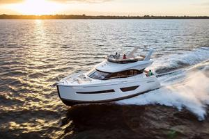 New Carver C52 Motor Yacht For Sale
