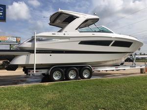 New Four Winns H350 Cuddy Cabin Boat For Sale
