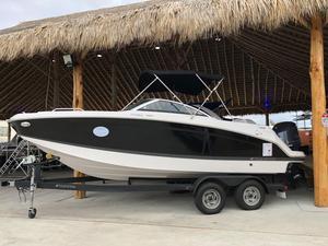 New Four Winns Hd220ob Bowrider Boat For Sale