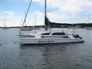 Used Performance Cruising Telstar 28 Trimaran Sailboat For Sale