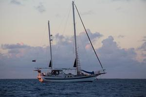 Used Ct 54 Ketch Sailboat For Sale