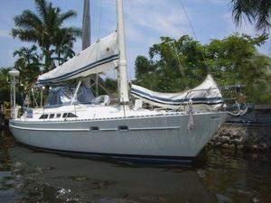 Used Freedom 45 CC Sloop Sailboat For Sale