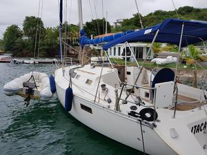 Used Beneteau Oceanis 350 Other Sailboat For Sale