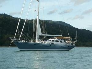 Used Nordia Van Dam Custom Catamaran Sailboat For Sale