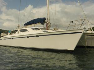 Used Catamaran G & B Mitchell Design NZ Multi-Hull Sailboat For Sale