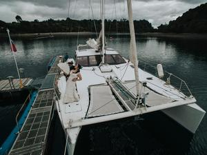 Used Crowther 43 Catamaran Sailboat For Sale