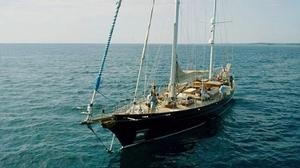 Used Heliyacht 35 M Antique and Classic Boat For Sale