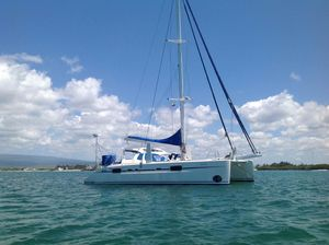 Used Catana 522 Catamaran Sailboat For Sale