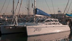 Used Grainger 48 Catamaran Sailboat For Sale