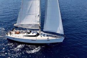 Used Gianetti Star 64 Cruiser Sailboat For Sale