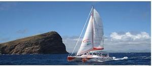Used Scape 39 Catamaran Sailboat For Sale