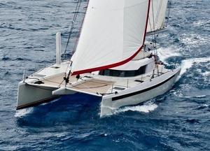 Used Swisscat Yachts S2c55 Catamaran Sailboat For Sale