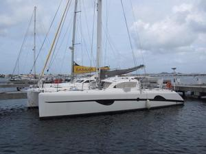 Used Outremer 49 Owner Version Catamaran Sailboat For Sale