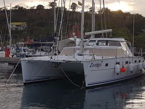 Used Antares 44 Multi-Hull Sailboat For Sale