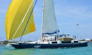 Used Wharram Ariki Catamaran Sailboat For Sale