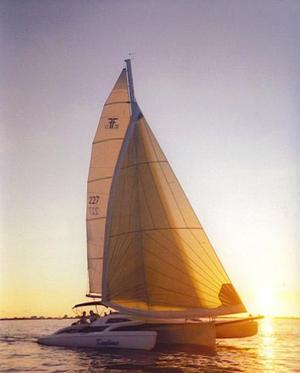 Used Corsair F-31ac #178 Multi-Hull Sailboat For Sale