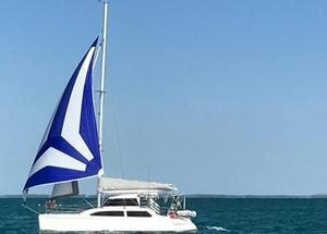 Used Seawind 1000xl- #384 Catamaran Sailboat For Sale