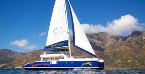 Used Balance 690 Day Charter Commercial Boat For Sale