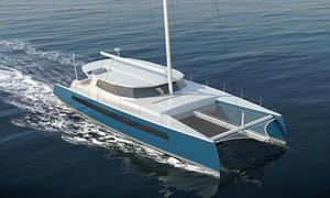 New Balance 620 Catamaran Sailboat For Sale