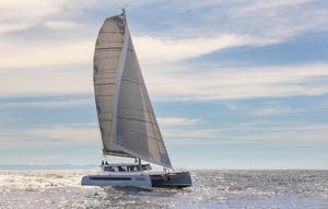 New Balance 526 Catamaran Sailboat For Sale