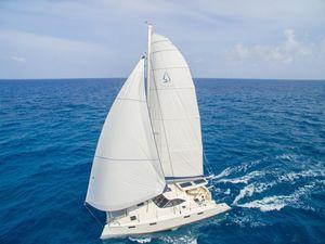 New Balance 451 Catamaran Sailboat For Sale