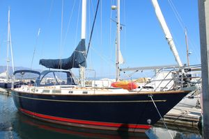 Used Endeavour Cruiser Sailboat For Sale