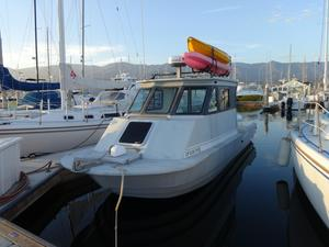 Used Radon Dive Boat For Sale