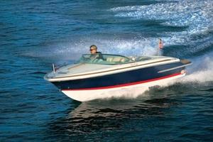 Used Chris-Craft Lancer Cruiser Boat For Sale