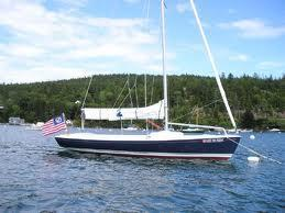 New W. D. Schock Harbor 20 Daysailer Sailboat For Sale