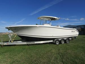 Used Triton 301 Center Console Center Console Fishing Boat For Sale