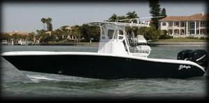 New Yellowfin 29 Center Console Fishing Boat For Sale