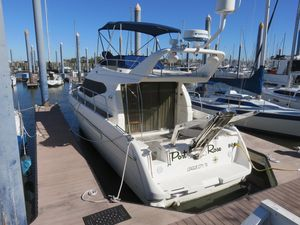 Used Azimut 40 Motor Yacht For Sale