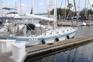Used Valiant 42 Cruiser Sailboat For Sale