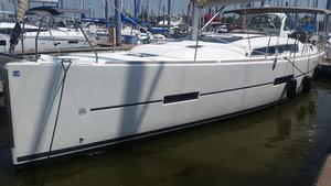 Used Dufour 410 Cutter Sailboat For Sale