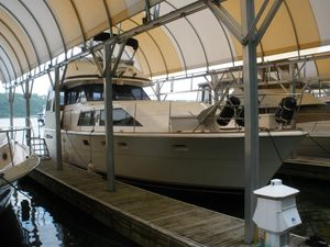 Used Trojan Motor Yacht For Sale