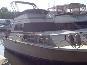 Used Carver Voyager Other Boat For Sale