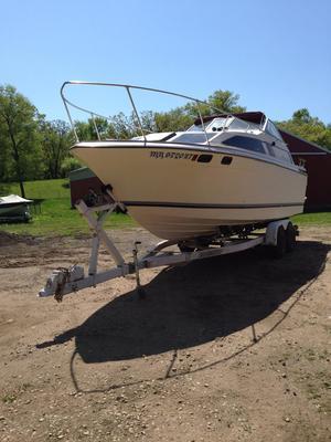Used Bayliner Cruiser Boat For Sale