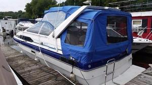 Used Bayliner 2655 Ciera Cruiser Boat For Sale