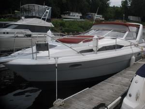 Used Bayliner Avanti 3485 Cruiser Boat For Sale