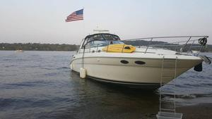 Used Sea Ray Sundancer 380 Express Cruiser Boat For Sale
