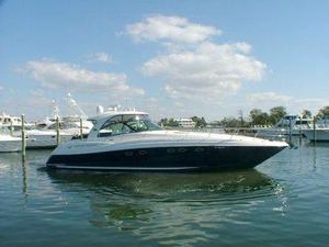 Used Sea Ray Sundancer IN Freshwater Cruiser Boat For Sale
