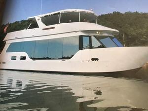 Used Skipperliner 600 Millennium Motor Yacht For Sale