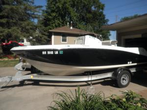 Used Yamaha Boats FSH High Performance Boat For Sale